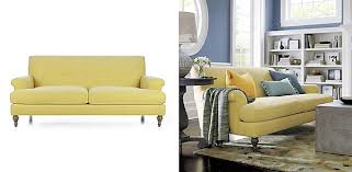 Yellow Sleeper Sofa 15 Modern Sofas To Help You Redecorate