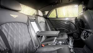 bentley mulsanne white interior driving the 335 000 2017 bentley mulsanne speed on the german