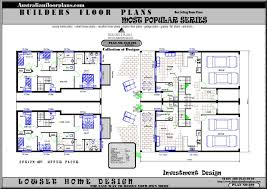 townhouse designs and floor plans duplex townhouse plans unique house house plans 51110