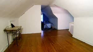 colorful attic playroom video hgtv
