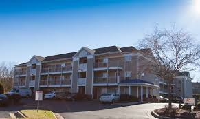 north carolina extended stay hotel intown suites