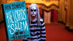book signing the official rob zombie website
