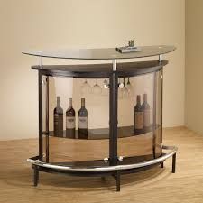 Glass Bar Table And Stools 20 Best Bars And Stools For Your Man Cave