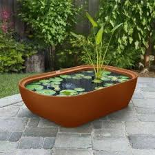 24 best porch ponds images on pinterest garden fountains water