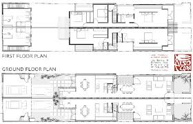modern townhouse plans town house plans modern bright ideas 12 townhouse floor tiny house
