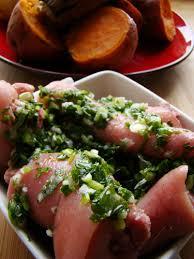 chien cuisiné queues de porc sauce chien cuisines antillaises