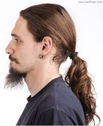 types of ponytails for men men s haircuts women love how women feel about men s hairstyles