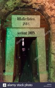 Saline Bad Reichenhall Germany Bavaria Bad Reichenhall Alte Saline Old Saltworks
