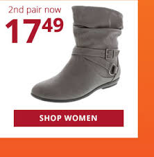 womens steel toe boots payless payless bogo markdowns on styles you milled