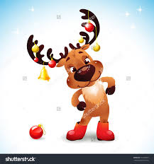 25 very funny reindeer pictures and images
