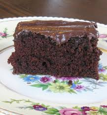 food for a hungry soul last minute chocolate cake with mocha frosting