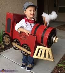 Toddler Boy Halloween Costumes Ideas Top 25 Best Train Costume Ideas On Pinterest Thomas Costume