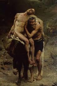 the good samaritan by irrlicht71 on deviantart