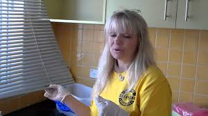 Blind Support Services Cleaning Support Services Training Video Blind Cleaning With