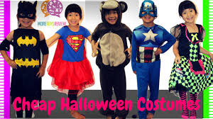 cheap halloween costumes for kids and halloween costume ideas for