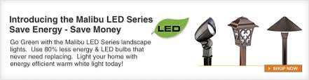 Malibu Led Landscape Lighting Kits Malibu Lighting Exclusively At The Home Depot
