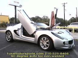 Lamborghini Gallardo With Butterfly Doors - lambo doors on an elise lambo u0026 gullwing pinterest lotus car