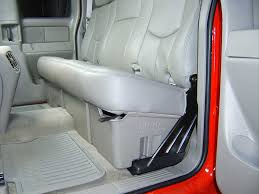 Bench Seat Gun Cabinet Official Du Ha Website Chevy U0026 Gmc Trucks