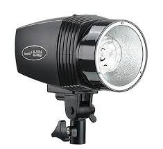 used photography lighting equipment for sale godox k 180a mini studio flash studio packs heads accessories