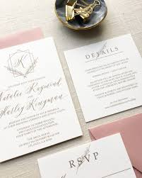 wedding invitations packages wedding invitations elisaanne calligraphy