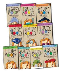 judy moody 10 books collection by megan mcdonald pack set gets
