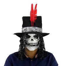wholesale halloween masks online get cheap ghost halloween mask aliexpress com alibaba group