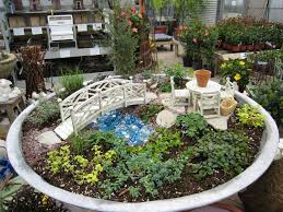 fairy garden designs garden design ideas