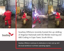 southey contracting offshore division linkedin