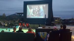 outdoor movies cinema colorado event productions