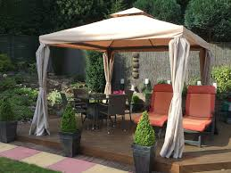 Patio Gazebos For Sale by Canopy For 3m X 3m Patio Gazebo Two Tier U2013 Gazebo Spare Parts