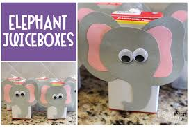 Elephant Decorations Elephant Theme 3rd Birthday Party Pigskins U0026 Pigtails