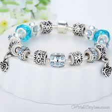 charm bracelet murano glass images Murano glass beads charm bracelet ba049134cb wrist styles jpg