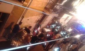 comune lavello lavello esplode bombola gas morti e feriti i soccorsi in