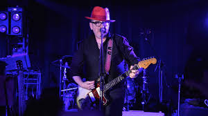 Elvis Costello Imperial Bedroom Elvis Costello Earns Trust While Tinkering With Old Hits At Wolf