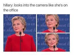 Presidential Memes - first presidential debate memes funny reactions