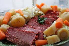 beef of the month cut of the month corned beef painted beef