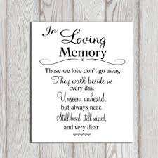 in loving memory quotes sherm remembrance quotes