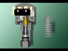 pressure switch operating principles youtube