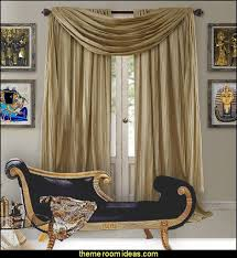 Curtains For Themed Room Athena Curtain Set Theme Bedrooms Decorating Ideas