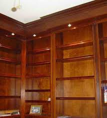 How To Build In Bookshelves - plans to build built in bookshelves pdf plans built in