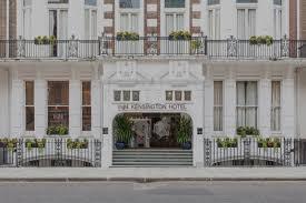 avni kensington hotel in the heart of kensington u0026 chelsea london