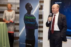 deuts che bank deutsche bank opens innovation lab in silicon valley newsroom