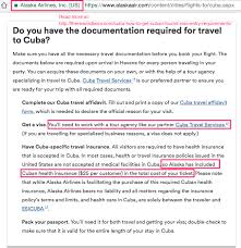 Colorado can us citizens travel to cuba images Cuba how to get a cuban tourist visa entry requirements medical png