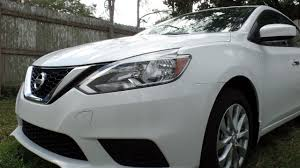 nissan sentra 2017 white is the 2017 nissan sentra garbage