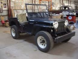 bantam jeep for sale 1947 willys cj 2a jeep 1947 bantam trailer