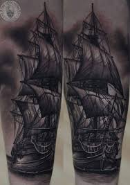 112 best ships images on pinterest nautical tattoos tattoo