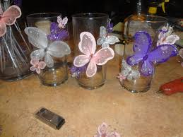 Centerpieces For Baby Shower by Best 25 Butterfly Centerpieces Ideas Only On Pinterest