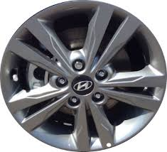 2005 hyundai elantra tire size hyundai elantra wheels rims wheel stock oem replacement