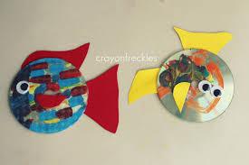 crayon freckles rainbow fish book activities
