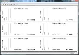 admission ticket template example mughals